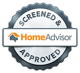 HomeAdvisor Elite Service Pro - Collins Roofing and Restoration